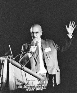 Alan MacDonald, M.D.
